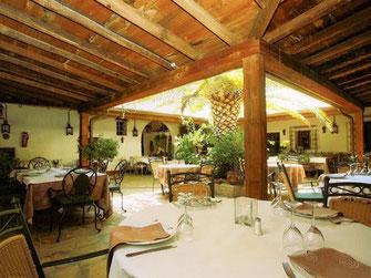 La Herradura Restaurant - Los Montesinos