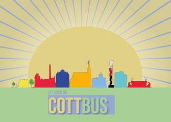 8 - Sei auch du Cottbus