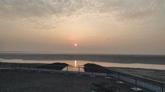 18 - Im Osten geht die Sonne auf