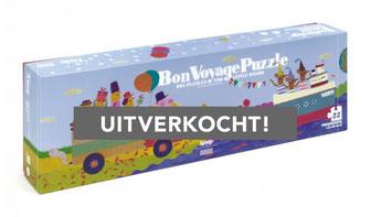 Bon Voyage (€24,50)