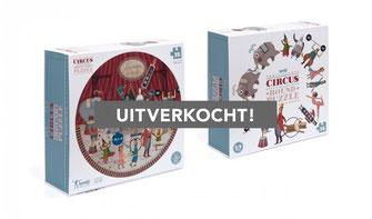 Circus Round (€23,50)