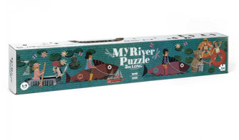 My River ( €26,50)