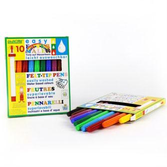 Stiften (€7,99)