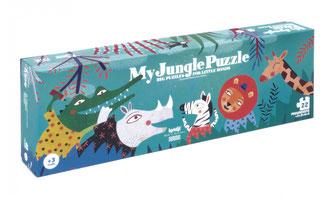 My jungle (€24,50)