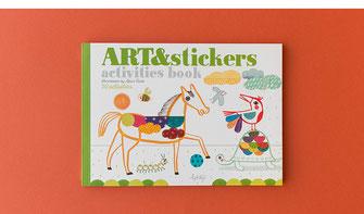 Art & Stickers (€11,25)