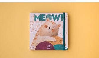 Meow (€31,95)