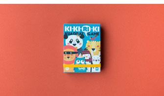 Ki-Ki-Ri-Ki (€14,50)