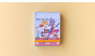 Animal Big Band (€14,50)