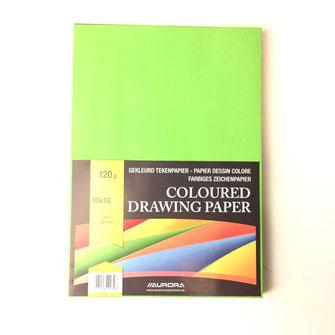 Knutselpapier (€11,50)