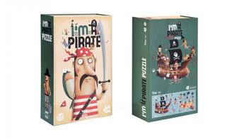 I'm a pirate (€24,50)