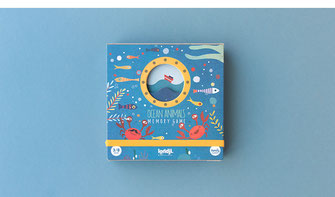 Ocean Animals - Memorie (€17,95)