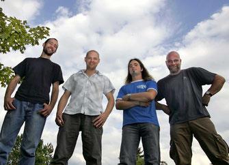 Marspol aus Gießen bei Lahnau rocks for Benefit #3