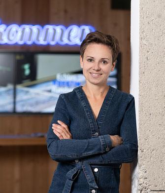 Melanie Steindl