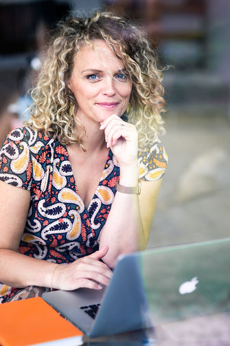 Hélène Gazull - stratégie de communication microentrepreneur