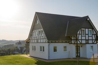 Bauernhofurlaub, Forsthaus, Ferienhof Köhne, Schmallenberg, Kinderland, Familienurlaub, Hof Köhne, Bauernhaus, Bauernhofurlaub