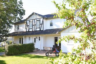 Haus am Reitplatz, Entspannung, Urlaub, Familie, Kinderfreundlich, Urlaub, Köhne, Biobauernhof, Bauernhofurlaub, Landurlaub