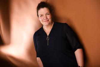 Ina Lauterbach, Integrative Lerntherapeutin