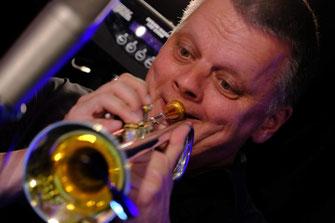 Klaus Marwinski, Trumpet