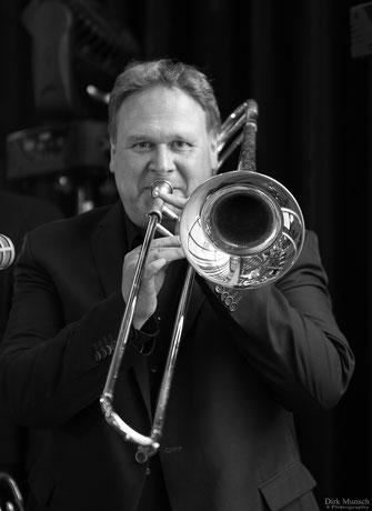 Michael Zschiesche, Trombone