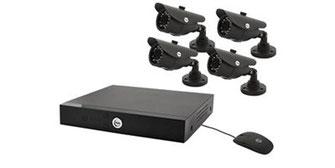 CCTV (CIRCUITO DE CAMARA DE TV)