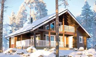 maison bois 120 m²