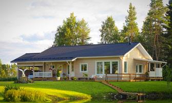 maison bois 200 m²