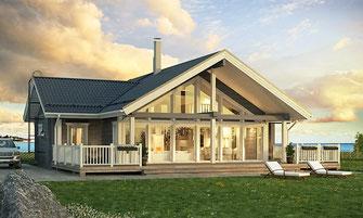 maison 140 m² lumineuse