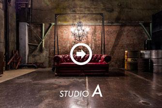 レンガ倉庫スタジオ【Studio A】