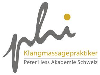 Peter Hess Akademie Schweiz - Silke Taute, Klangschalenmassage nach Peter Hess, Raum der Achtsamkeit in Rupperswil bei Aarau