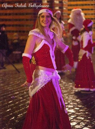 Weihnachten Saison-Kostüm