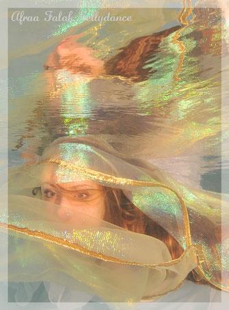 Foto by greenpicture Unterwassershootin