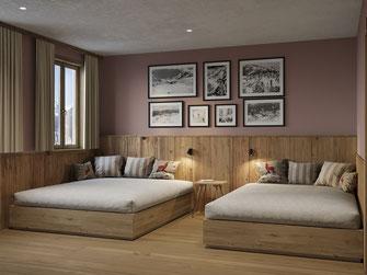 Chalet Apartment TANNBERG