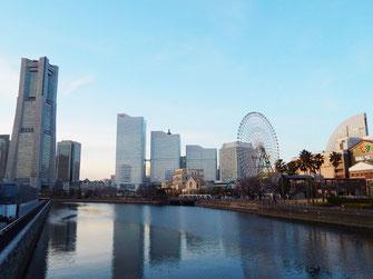 横浜 みなとみらい 観光ガイド ホテルグランドサン横浜