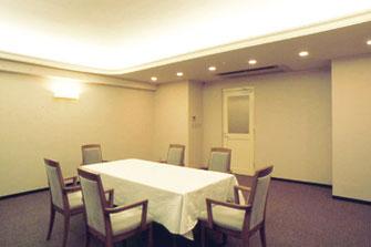 ホテルグランドサン横浜 多目的ルーム イースト