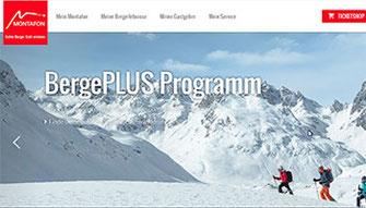 Zur website von Montafon Tourismus