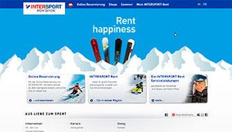 Zur website von Intersport Montafon