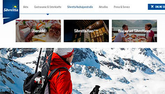 Zur website der Bielerhöhe