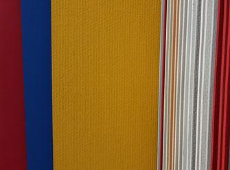 grosse Auswahl an Musterplatten