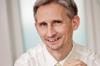 Roald Wramp. BürgerMeister für Reinfeld.