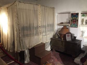 Kuwait, National Museum, Reisebericht, Reiseblog, Sehenswürdigkeiten, Attraktion, wedding room