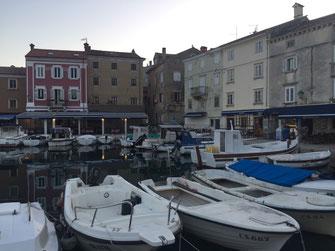 Kroatien, Segeln, Segeltörn,Cres, Marina, Reisebericht, Reiseblog