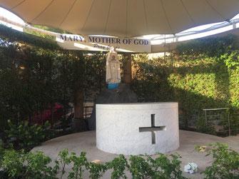 Kuwait, Katholische Kirche, Reisebericht, Reiseblog, Sehenswürdigkeiten, Attraktion, Christen
