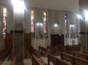 Kuwait, Katholische Kirche, Reisebericht, Reiseblog, Sehenswürdigkeiten, Attraktion, Christentum