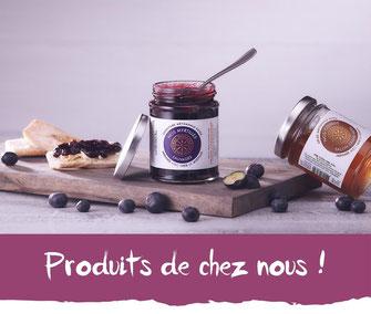 Produits de chez nous - Tourisme Nord Béarn  Madiran