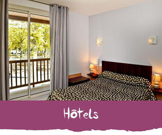 Hôtels en Vic-Bilh, Madiran