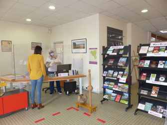 Bureau d'information touristique Morlaàs / Nord Béarn Madiran