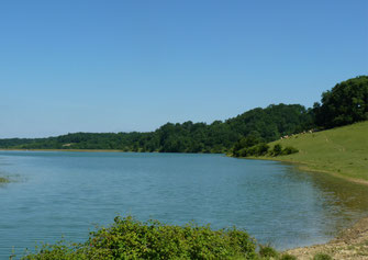 Lac de Boueilh-Boueilho-Lasque, Vic-Bilh