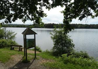 5 lac ayguelongue MAZEROLLES momas tourisme nord bearn madiran crédit pesquit 2020