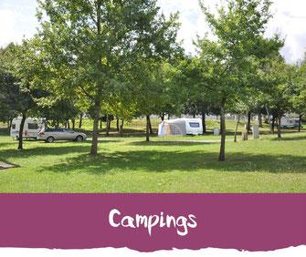 camping tourisme nord bearn madiran