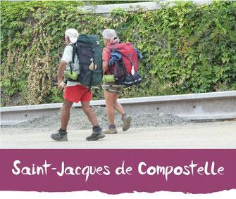 Saint Jacques de Compostelle - Tourisme Nord Béarn Madiran